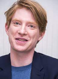 Follow for the latest news & updates! A Domhnall Gleeson Fangirl