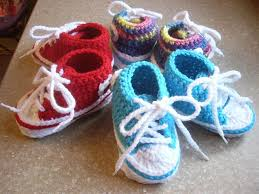 Crochet Baby Shoes Pattern Adorable 48 Adorable And FREE Crochet Baby Booties Patterns