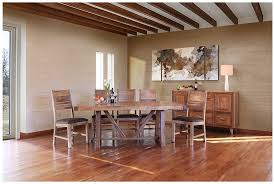 Habillo 7 Piece Table and Chairs by International Furniture Direct