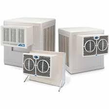 "residential evaporative cooler swamp cooler brisaâ""¢ window evaporative swamp cooler"