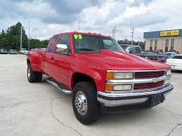 Chevrolet Silverado 3500 Extended Cab For Sale ▷ Used Cars On ...