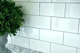 white subway tile grey grout. Brilliant Grout White Tiles Grey Grout Gray Tile With Grouting In Kitchen Beautiful Subway  For White Subway Tile Grey Grout B