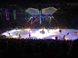 Disney On Ice Raleigh Nc Seating Chart Disney On Ice Photos
