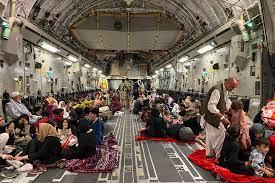 الأردن يتفق مع أمريكا على المشاركة في عمليات الإجلاء من أفغانستان - CNN  Arabic