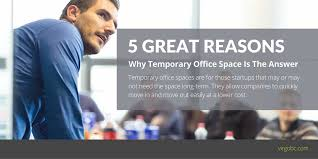 office space great. temp office space great reasons why temporary is the answer i