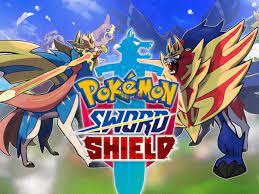 Pokemon Sword and Shield Nintendo Switch Version Full Game Setup Free  Download - ePinGi