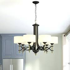 black drum light drum light chandelier myrtle 7 light drum chandelier black drum shade crystal chandelier