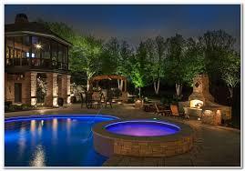 pool deck lighting ideas. Ideas For Pool Deck Lighting C