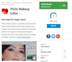 face makeup editors photo makeup editor