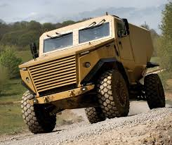 Ricardo receives order for a further 76 <b>Foxhound</b> vehicles