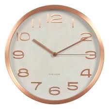 full image for superb wall clock karlsson 20 karlsson lotus white wall clock karlsson wall clock large