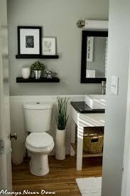 Best 25+ Bathroom shelves ideas on Pinterest | Half bathroom decor, Small bathroom  shelves and Half bath decor