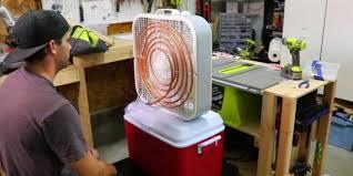 23 diy air conditioner an easy way to