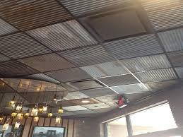 used corrugated metal panels