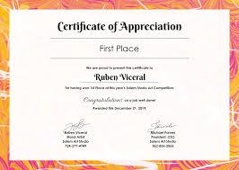 Psd Certificate Template Certificate Template Free Download Psd Best Of Certificate Template 13