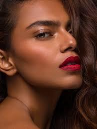 edgy make red lipsticks