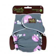Grovia Size Chart Grovia Kiwi Pie Pull On Wool Cover Happy Baby Daily Needs