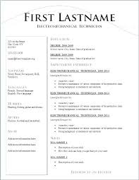 Resume Template 2017 Simple Google Resume Templates 60 Google Docs Resume Template 60 Acting