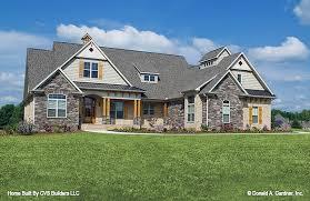 House plan the sagecrest
