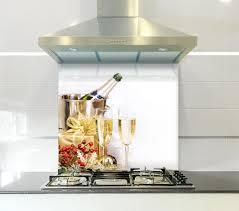 Kitchen Glass Splashback Glass Splashbacks For Kitchens And Bathrooms From Colour 2 Glass