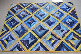 Alycia Quilts: Blue and Yellow Quilt & Blue and Yellow Quilt Adamdwight.com