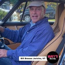 Thank you Bill Bresee for being a loyal... - Matt's Wash & Wax