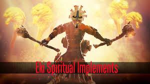dota 2 store shadow shaman eki spiritual implements set youtube