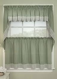 m curtains sage