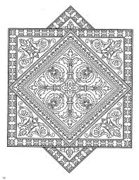 Small Picture 51 best Zentangle coloring pages images on Pinterest Mandalas