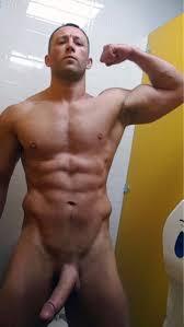 Muscle jocks big cocks