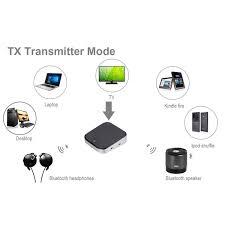 hifi audio bluetooth transmitter receiver 3 5mm spdif sk bti 029