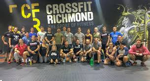 crossfit level 1 certificate course crossfit richmond melbourne australia