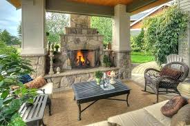 backyard fireplace ideas covered patio with fireplace fireplace and patio design of outdoor patio ideas with backyard fireplace ideas