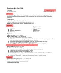 resume 2 examples of interests on a resume