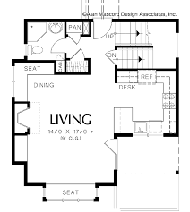 1 bedroom house plans. One Bedroom House Plans With Garage Pretentious Inspiration 15 3d Dual Floor 1 S