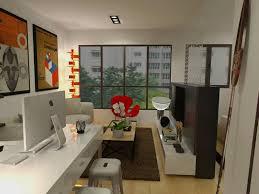 Singapore-interior-design-Simple-and-nice-minimalist-HDB-flat.jpg 900598  pixels | Living room | Pinterest | Living rooms, Interiors and TV unit