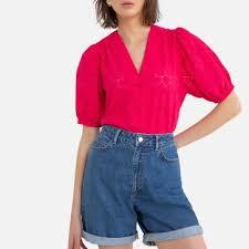 Распродажа женских <b>рубашек</b>, блузок, туник <b>LA REDOUTE</b> ...