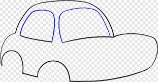 car drawing easy to draw cartoon cars
