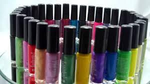 Simply Glitter: Nail Art Brush / Pens - YouTube