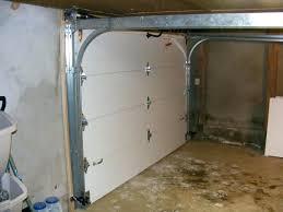 low clearance garage door opener garage door installation kit home depot garage door opener install low