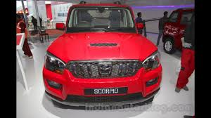 new car launches this yearNew Mahindra Scorpio facelift confirmed to launch this year