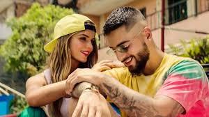 Fiesta Latina 2019 Maluma Luis Fonsi Ozuna J Balvin Cnco J Balvin Latin Hits Mix 2019