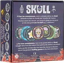 We'll do the shopping for you. Amazon Com Skull Toys Games