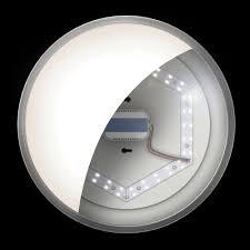 led ceiling light 12 in