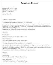 Sample Donation Form 501c3 Donation Form Template
