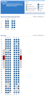 American Airlines 738 Seating Chart American Airlines First Ruined 737 800 Is Now In Service