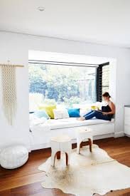 Window seat furniture Trapezoid Window Reading Nook Furniture Impressive White Sunlit Window Seat Reading Nook Apartment Pinterest Atnicco Furniture Reading Nook Furniture Impressive White Sunlit Window