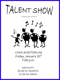talent show flyer template free fantastic talent show flyer embellishment best resume examples by