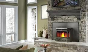 how to put a gas fireplace in your house napoleon fireplaces gas fireplace logs vented