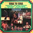 Soul to Soul [Original Soundtrack]
